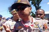 1800 Brimob masih bersiaga di Papua Barat
