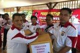 Polda Sulbar-media dukung kedamaian Papua