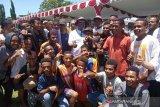Gubernur Papua Barat ingin anak Papua teladani Habibie