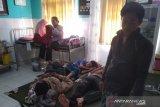 Puluhan warga di Sukabumi keracunan nasi uduk