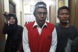 Terdakwa kepemilikan satu kg sabu dituntut 17 tahun penjara