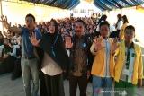 BNN Sultra sosialisasi penyalahgunaan narkoba di Stikes MW