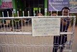 Karhutla Riau, Pekanbaru cabut libur sekolah karena udara berangsur membaik