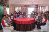 Kapolda Kepri lepas 7 jurnalis foto keliling Indonesia