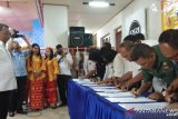 RRI Palangka Raya luncurkan program mitigasi bencana 'Kentongan'