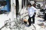 Sri Mulyani apresiasi keberanian dua pegawai BC sewaktu kerusuhan Papua