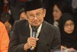 Jasa BJ Habibi  bagi cendekiawan Muslim di Sulsel