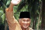 Habibie Wafat - Habibie sosok presiden tidur empat jam semalam