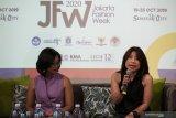 Hari ini,  Jakarta Fashion Week hingga Festival Film Madani