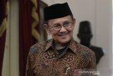 Jokowi akan pimpin upacara pemakaman Habibie