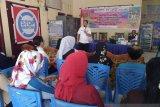BHUN tingkatkan keterampilan warga di kawasan rawan narkoba