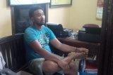 Mantan kiper Persijap Jepara ditangkap karena narkoba