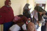 Karhutla Riau - Empat mahasiswa UNRI dirawat ke RS karena asap