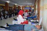 PMI ajak instansi pemerintah dan  swasta lakukan donor darah massal