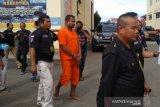 Ternyata ini motif pembuhunan Purnawirawan TNI AD oleh seorang tukang becak