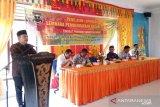 Tim Penilai LPM Nagari tingkat Sumbar kunjungi Sumpur Kudus Selatan