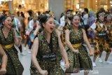 tujuh kota Indonesia siapkan Indonesia Menari 2019