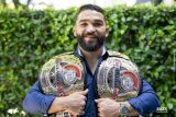 Juara Bellator Patricio Freire optimistis tumbangkan Khabib
