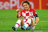 Modric absen pada laga Real Madrid melawan PSG