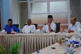 Berencana naikkan tarif, ini pesan Wali Kota kepada PDAM Padang