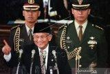 Eurico : Terlepasnya Timor Timur bukan salah Habibie