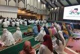 Habibie wafat, karyawan BP Batam shalat ghaib