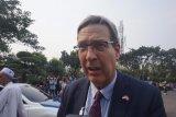 Dubes Kanada kenang pertemuan dengan BJ Habibie di Istana Merdeka