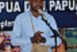 Mahasiswa Papua di Ambon tak alami gangguan apa pun
