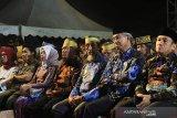 Bupati Lutim apresiasi pementasan  I Lagaligo  pukau raja se-Nusantara