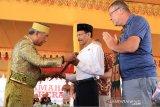 Bupati promosikan potensi wisata Luwu Timur di FKN XIII