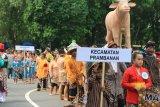 Festival Garis Imajiner Sleman sebagai sarana mengedukasi masyarakat