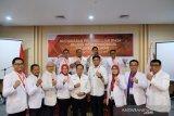Bupati Gowa terpilih sebagai Ketua PMI Sulsel