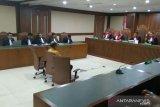 Mantan Deputi IV Kemenpora divonis 4,5 tahun penjara
