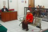 Penipu yang mencatut nama Kapolri  dituntut dua tahun penjara