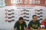 PSMS Medan bungkam tamunya PSCS Cilacap 1-0