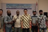 Papua Terkini- Wartawan Papua Barat berduka wafatnya BJ Habibie