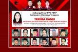 DPC PDI-P Mitra: Terima Kasih Rakyat Minahasa Tenggara