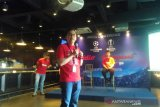 Vidio resmi tayangkan Liga Champions