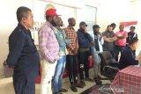 Delapan WNA Nigeria di Pangandaran akan dideportasi