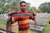 Warga Timor Leste ziarah ke makam BJ Habibie