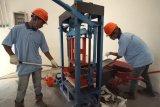 Limbah batu bara PLTU Tanjung Jati dimanfaatkan untuk paving