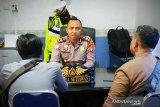 Pelanggar aturan lalu lintas di Kotim meningkat