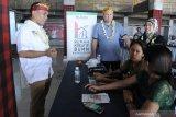 Bank Mandiri menargetkan 25 ribu agen digital perdesaan