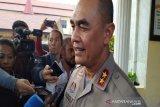 Kapolda Papua pastikan kondisi Jayapura aman