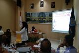 BNN gelar workshop pengembangan P4GN di lingkungan masyarakat
