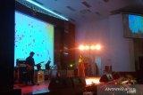 Bakti Sosial dan Gelaran Bintang Radio Indonesia Meriahkan HUT RRI di Padang