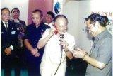 Prestasi Habibie di balik kelahiran Telkomsel