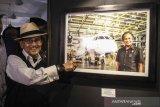 Habibie adalah Bapak Teknologi Indonesia