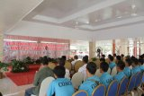 FPTI Sumsel gelar sertifikasi pelatih panjat tebing