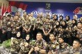 FKPPI Jatim dukung pembangunan istana kepresidenan di Papua